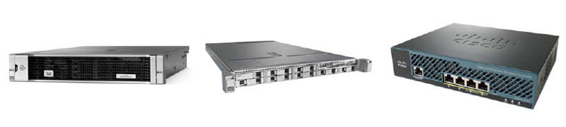 Wireless コントローラシリーズ|ワイヤレス Wireless|Cisco