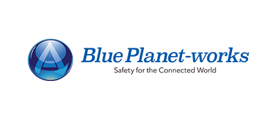 Blue Planet-works